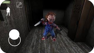 Download Nubi encuentra a Chucky en Granny - Nubi Granny Video