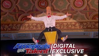 Most Dangerous Acts of AGT Season 12 - America's Got Talent 2017