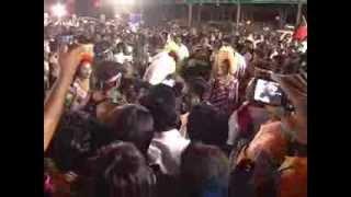 திருச்சி தொண்டர்களின் பிரம்மாண்ட வரவேற்பு...! 10th DMK State Conference Trichy