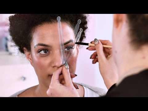 Benebrows | How to get the perfect eyebrow shape