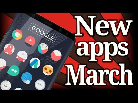 Best new Android apps March ( Hindi )