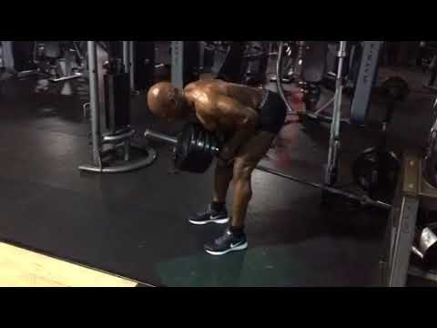 Building the lower lats