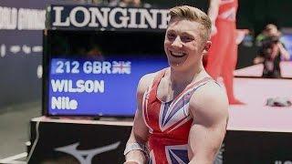Nile Wilson | World Championships 2015 Qualification | All Around 88.350
