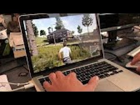 How to play ANY WINDOWS GAME on Mac OSX! 2017