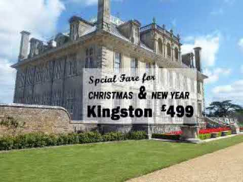 Christmas & New Year Deals, Cheapest Air Tickets