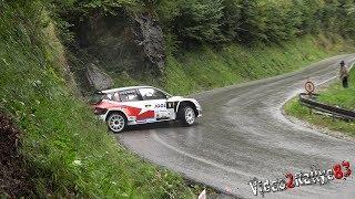 69ème Rallye Mont Blanc Morzine 2017 - Shakedown