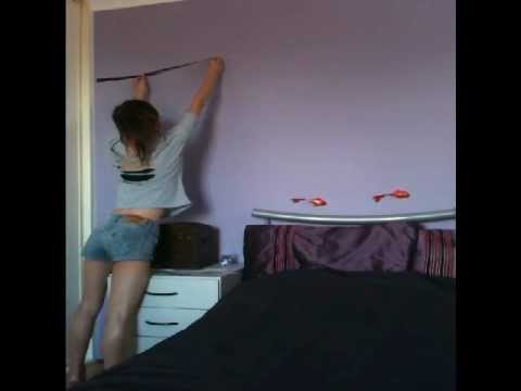 DIY - Wall Decal (Make your own)