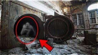 Top 5 SCARIEST Abandoned Places Youtubers Have Visited! (Scariest Places Youtubers Visited)