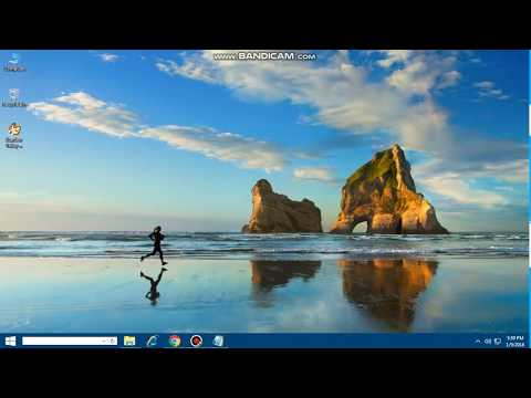HOW TO INSTALL WINDOWS 10 THEME IN WINDOWS 7. 2018! by Ram Kumar Thakur.