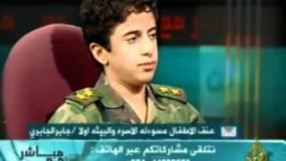 مباشر مع حلقة خاصة حول المبدعون الصغار في العالم العربي