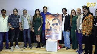 End Counter Movie Trailer & Music Launch with Starcast