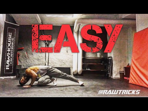 Learn easy Capoeira moves, capoeira patterns
