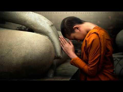 Sacred Earth ॐ Inner Peace Music