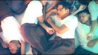 Hael Husaini - Bersyukur Seadanya [Official Music Video]