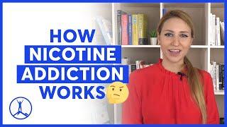 How Nicotine Addiction Works