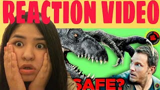 Download Film Theory: How To SAVE Jurassic Park (Jurassic World) REACTION! Video