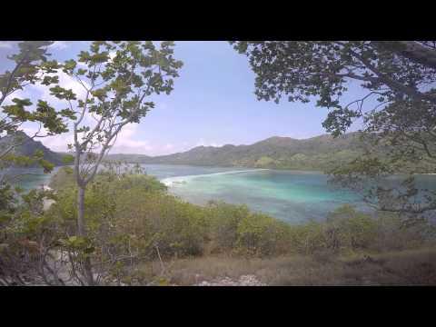 Snake Island - Tour B - El Nido, Palawan