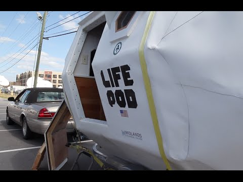 """""""Life Pod"""" Offers Options for Affordable Housing"""