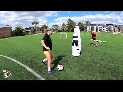 FULL SESSION | Soccer Football Drills | Joner 1on1