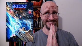 Download Doug's Sonic the Hedgehog Trailer Reaction Video