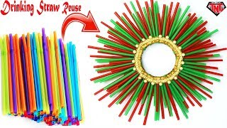 Drinking Straw Craft Ideas Videos 9tube Tv