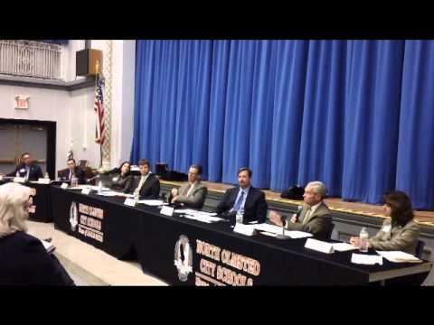 Educational Roundtable Discussion for Schools in Ohio's 24th Senate District Part 2