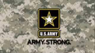 Army Strong (HOORAH)
