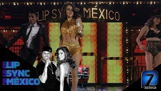 360°   Jimena Sánchez interpreta El Taxi   Lip Sync México