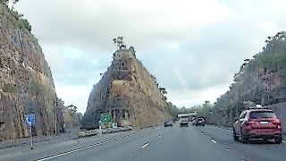 M1 Pacific Motorway (Sydney-Newcastle Freeway) - NSW