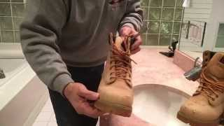 How To Clean Suede Timberlands Fast Easy Way To Clean Your Tims