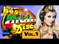 The Best Of Italo Disco vol.1 - Greatest Hits 80's ...
