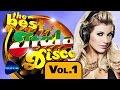 The Best Of Italo Disco vol.1 - Greatest Retro Hits ...
