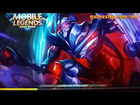 Mobile Legends Hack 2018 - Get Mobile Legends Unlimited Battle Points & Diamonds Free [Android/iOS]