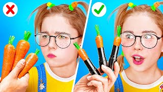 BEST PARENTING HACKS FOR SMART PARENTS || Cool And Funny Tricks For for Parents by 123 GO! SERIES