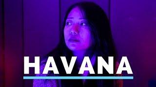 Camila Cabello | Havana (Cover) | Abin Shakya ft. Palsang Lama x Prarthak Rai x Dhan Bdr