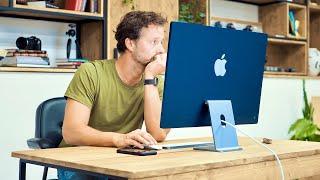 Új iMac: KINEK KELL EZ?!