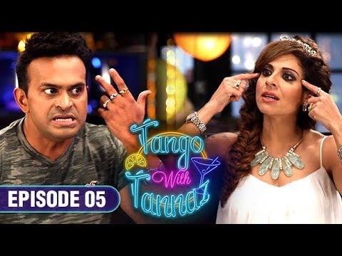 Siddharth Kannan On Tango With Tanaz | EP 05 | Tannaz Irani | Frogs Lehren | HD