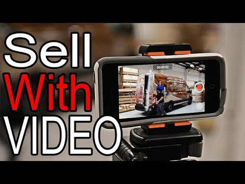 How To Film Hardwood Floors and Construction With Your Mobile Phone