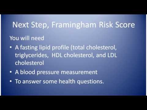 Heart Attack Risk Assessment 1