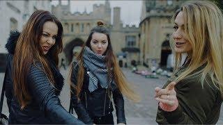 TOP GIRLS - ZAKOCHANA (Official Video) 2018!