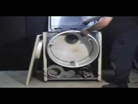 Belt older style Maytag electric dryer