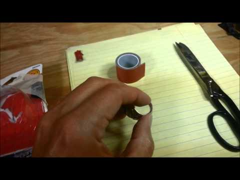 Ring Reducer - Cheap, Easy, and Fast