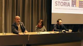 La Pazza Storia - 11  Augusto Contu