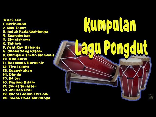 KUMPULAN LAGU PANGGUNG KOPLO MP3 PALING ENAK TERPOPULER