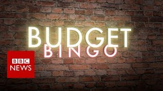 Budget 2017: The numbers to watch out for - BBC News
