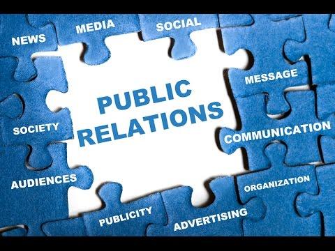 Public Relations: Making Headlines -- Entrepreneur Tip