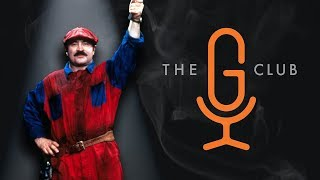 The G Club - Video Game Movies - Episode 8