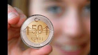 50 Kurus Tan Yüzük Yapmak (50 Kurus Sermaye Ile Is Kurmak)