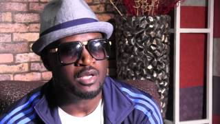 You Wont Believe  What Peter Said About P Square Breakup-Interview