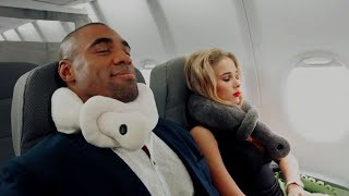 7 Best Travel Pillows You Need To See
